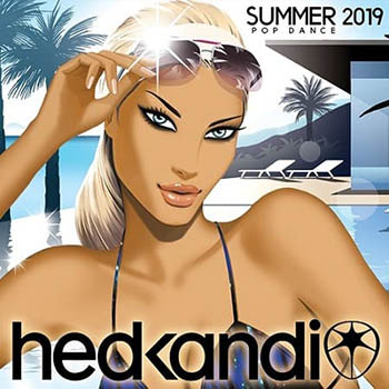 Hedkandi Summer 2019 (2019)