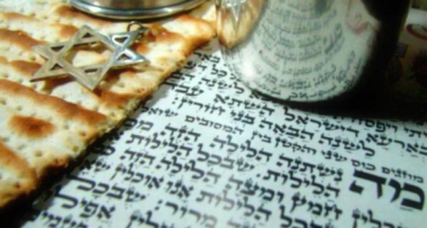 SVIM JEVREJIMA ŽELIMO SRETAN PRAZNIK! Večeras počinje Pesah, najveći jevrejski praznik
