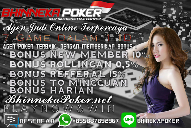 BhinnekaPoker.com | Agen Poker Online Terbaik dan Terpercaya - Page 3 24
