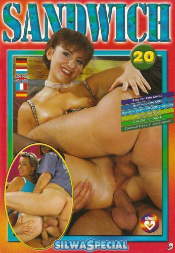 Cover: Sandwich No 20