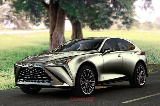 2021 - [Lexus] SUV électrique  3005-F490-4-CF9-4505-BC12-B07-EE78558-B2
