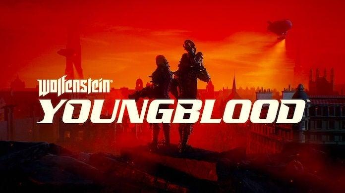 E3 2019: Новый трейлер шутера Wolfenstein: Youngblood