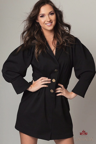 candidatas a miss universe canada 2020. final: 24 oct. - Página 3 Sara-Winter-2020