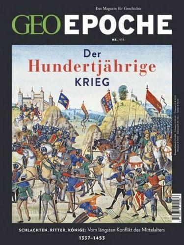 Cover: Clausewitz Magazin für Militärgeschichte No 05 September-Oktober 2021