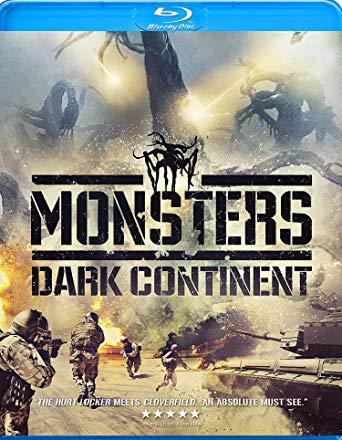 Monsters Dark Continent (2014) Dual Audio Hindi BluRay x264 AAC 300MB ESub 480p