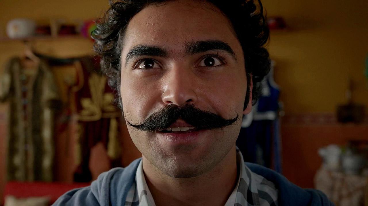 Deli Aşk | 2017 | Yerli Film | NF | WEB-DL | XviD | Sansürsüz | 1080p - m720p - m1080p | WEB-DL | Tek Link