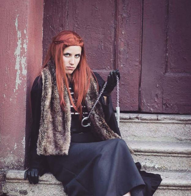 Monica Laguzzi Sansa Stark 2
