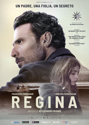 Regina (2020) FullHD 1080p WEBrip HEVC AC3 ITA - ItalyDownload