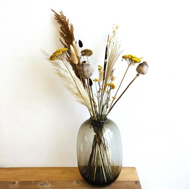 Droogboeket Field Flowers - Dry FLWRS
