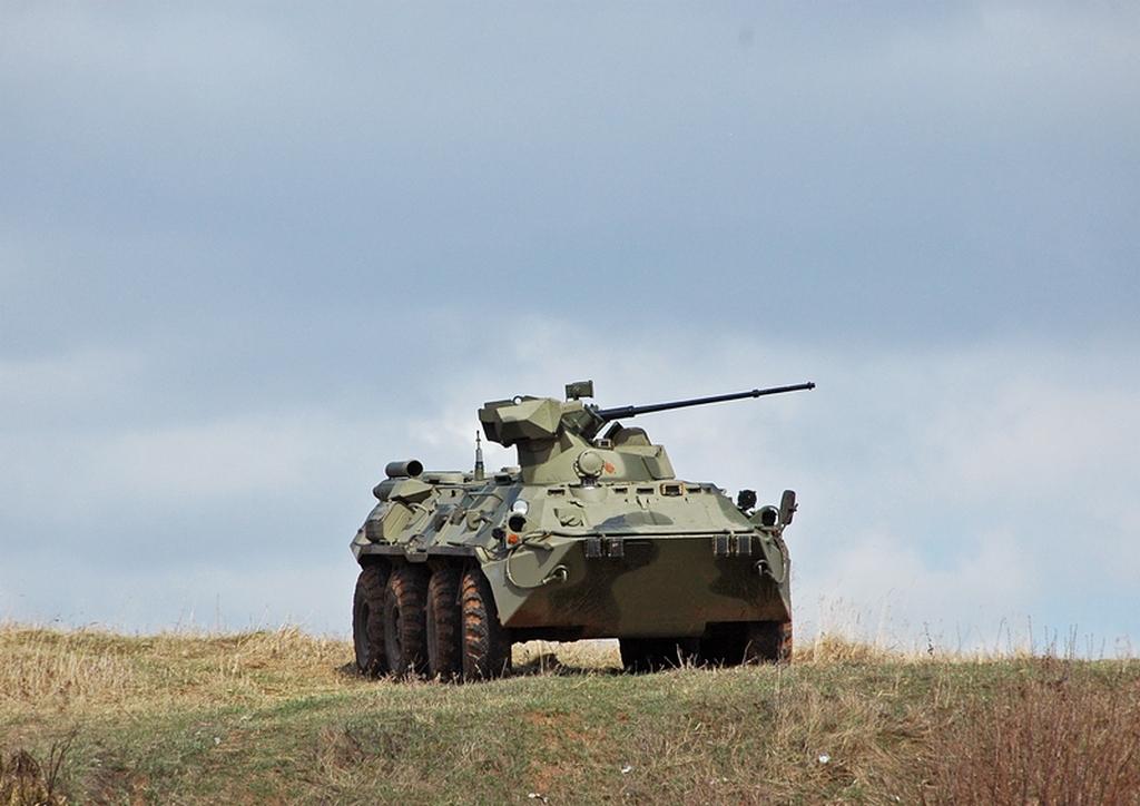BTR-82-2
