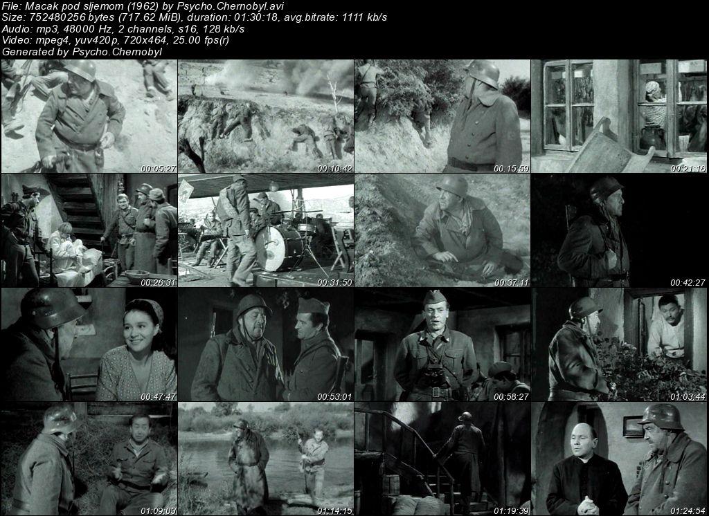 Macak-pod-sljemom-1962-by-Psycho-Chernob