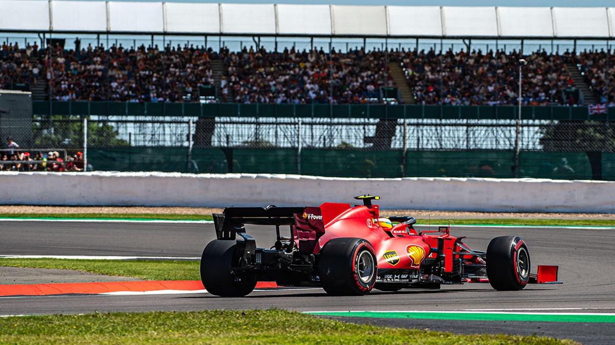 GP Silverstone Streaming Alternativa TV Formula 1 2021, dove vedere Partenza Gara Ferrari con Leclerc