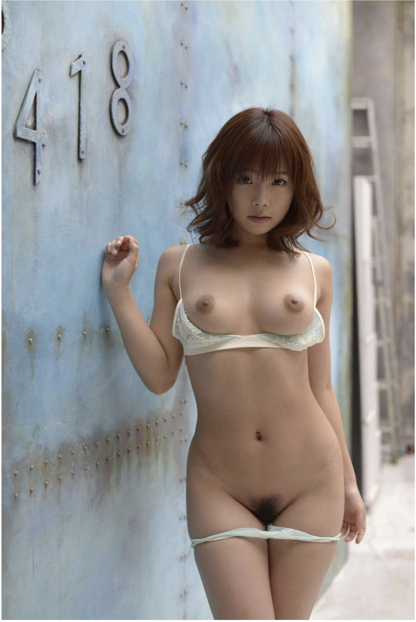 SOFT ON DEMAND GRAVURE COLLECTION 紗倉まな04 photo 080
