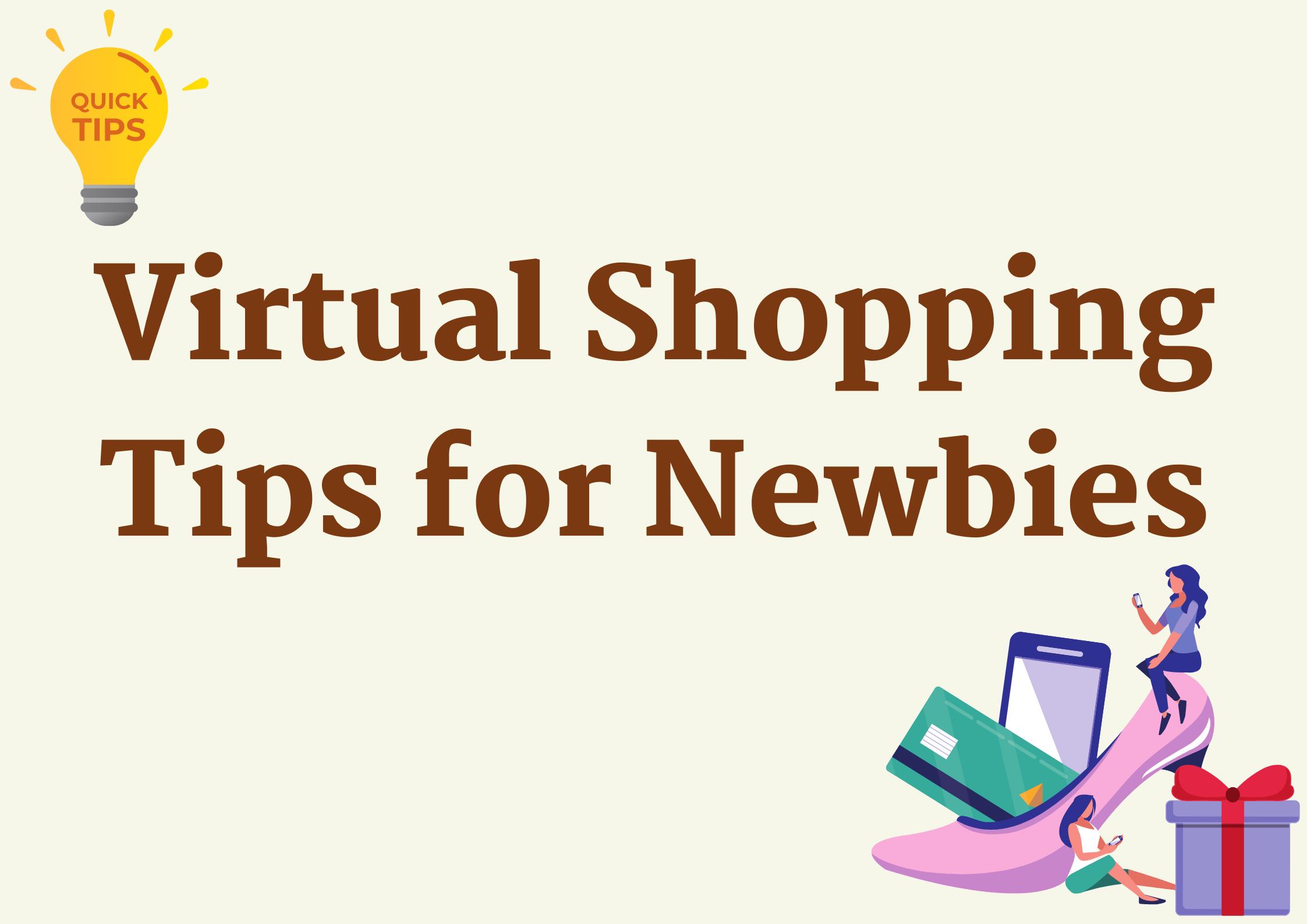 Virtual-Shopping-Tips-for-Newbies