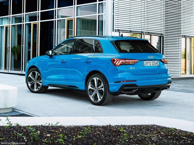 2018 - [Audi] Q3 II - Page 9 11-E8-DC1-E-54-F0-4026-A03-B-B10-E9809-D7-D9