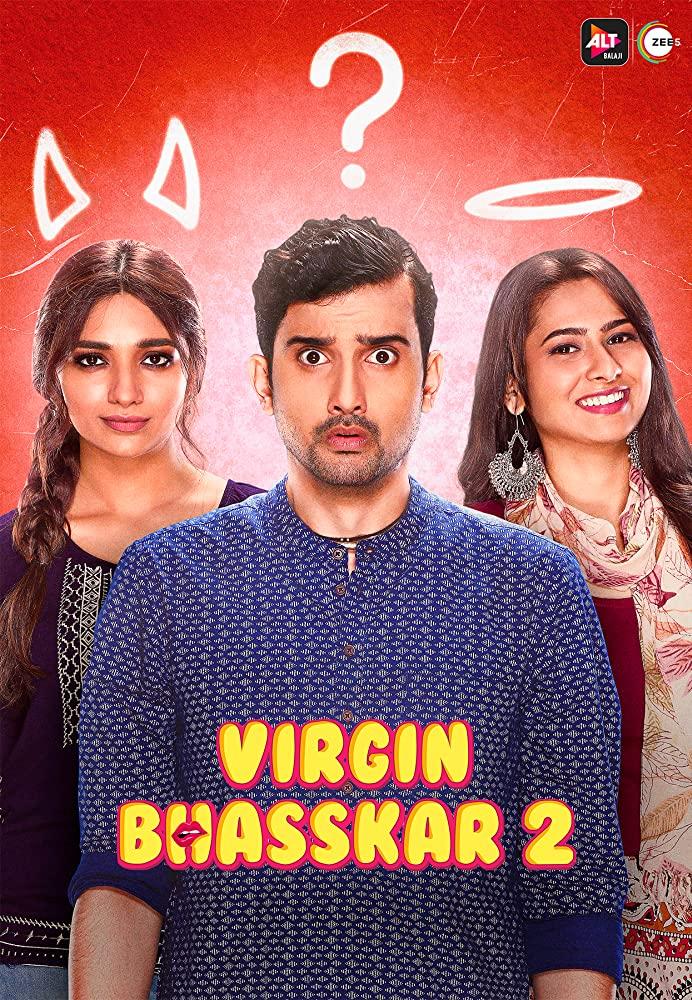 Virgin Bhasskar S02 2020 Hindi Complete ALTBalaji Web Series 720p HDRip 1.8GB