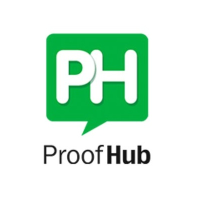 proofhub group chat
