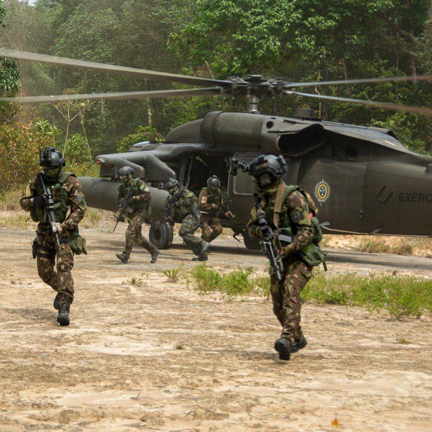 Armée Brésilienne/Brazilian Armed Forces/Forças Armadas Brasileiras - Page 36 80739903-1302697769934135-1599644662219488858-n