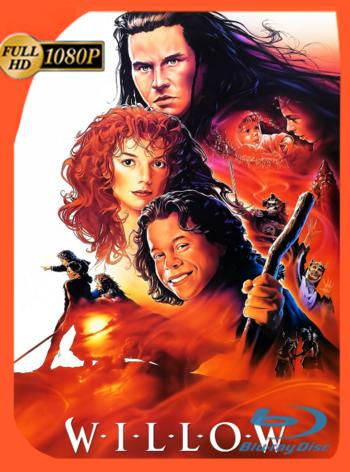 Willow en la Tierra del Encanto (1988) BDRip [1080p] Latino [GoogleDrive]