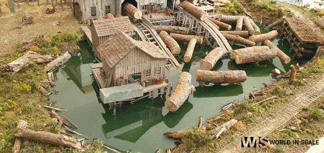 """THE TWIN MILLS AT DEER CREEK"" - 1:87 by SierraWest Scale Models - Seite 2 20200518-140600"