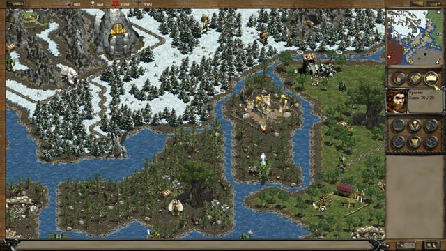 D1 Map View - 1280x720