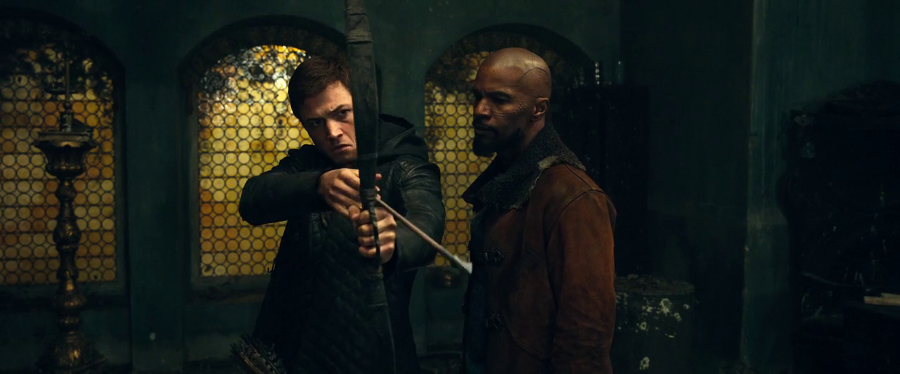 Robin Hood 720p WEB-DL [Latino]