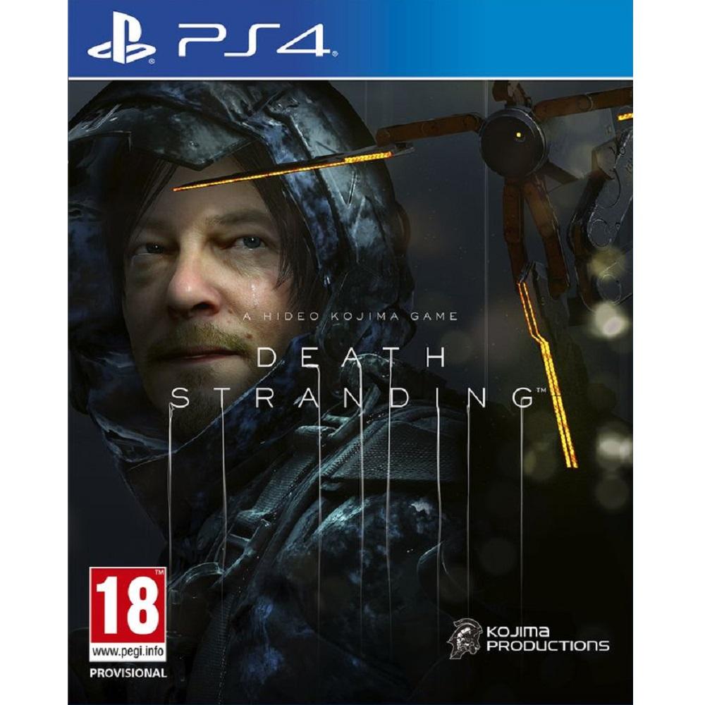 PS4 Death Stranding (Premium) Digital Download