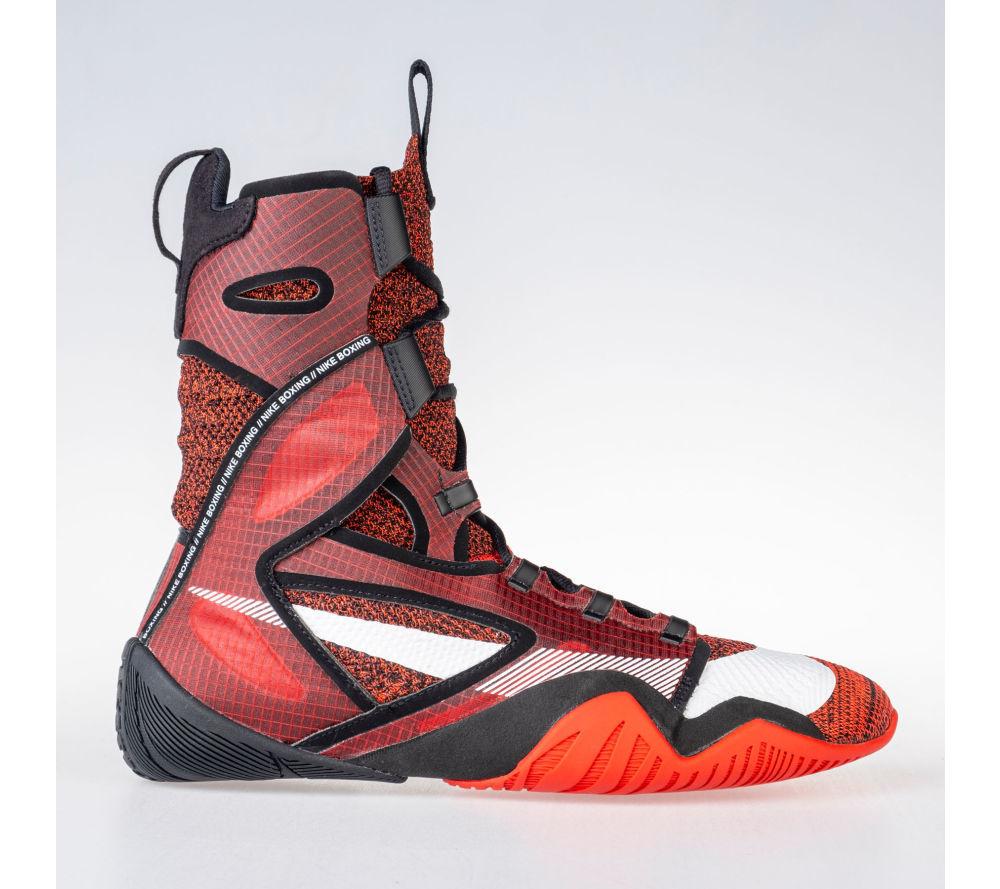 Nike HyperKO 2.0 Оригинальные Хайперки 2 Красные