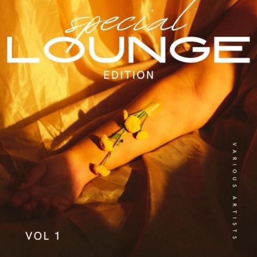 VA - Special Lounge Edition, Vol. 1 (2021)