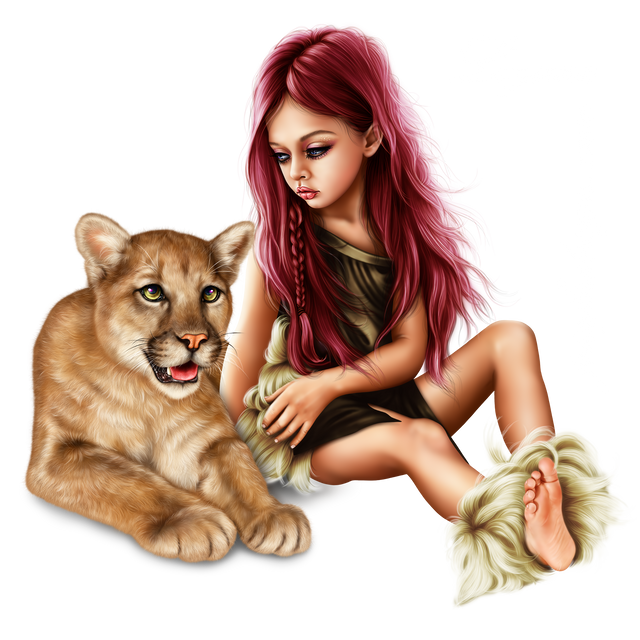 little-girl-with-cougar-15.png