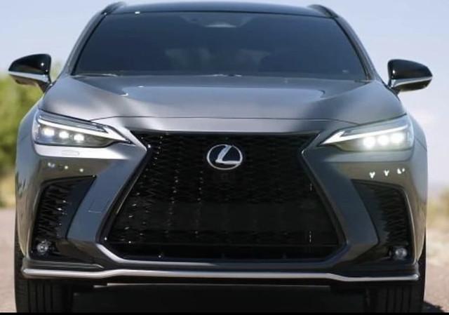 2021 - [Lexus] NX II - Page 2 97-B53-A01-83-DB-4-BEA-8121-F5-C864-D1-E1-DC