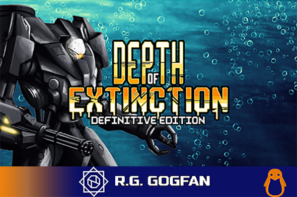 Depth of Extinction (HOF Studios) (ENG) [DL|GOG] / [Linux]
