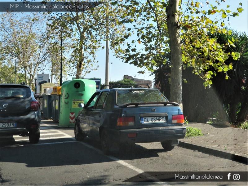 avvistamenti auto storiche - Pagina 2 Dacia-Super-Nova-CL03-MRC