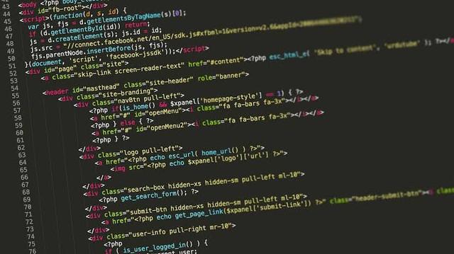 Cara Merapikan Codingan HTML Yang Berantakan
