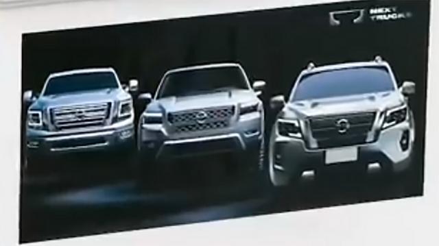 2021 - [Nissan] Frontier/Navara  5-CDD0131-30-A1-497-C-B413-851-CE0-C1-A87-A