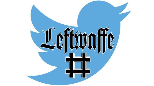 Leftwaffe-Twitter
