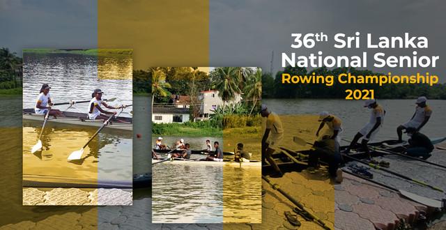 UOC and Mora Rowing Teams Excel in Senior Nationals