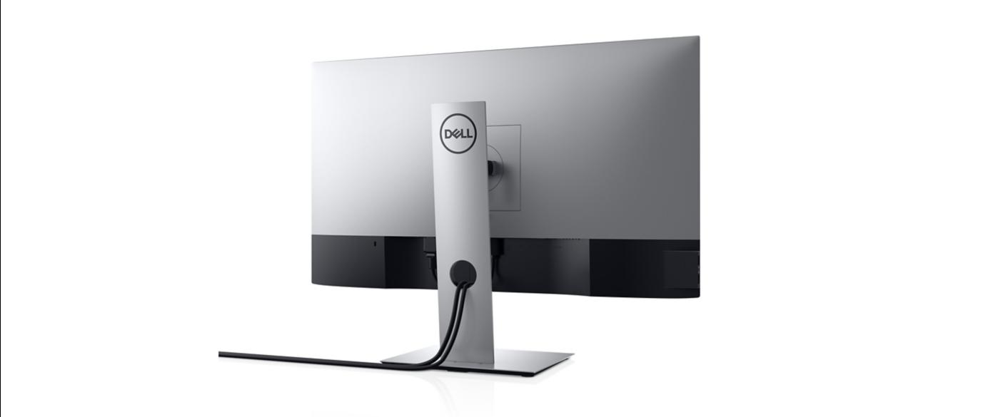 "Dell UltraSharp 27"" InfinityEdge U2719D Monitor - 210-ARBR 10"