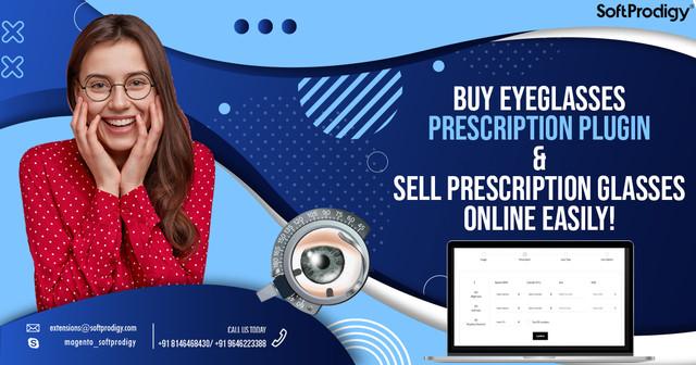magento eyelens prescription plugin