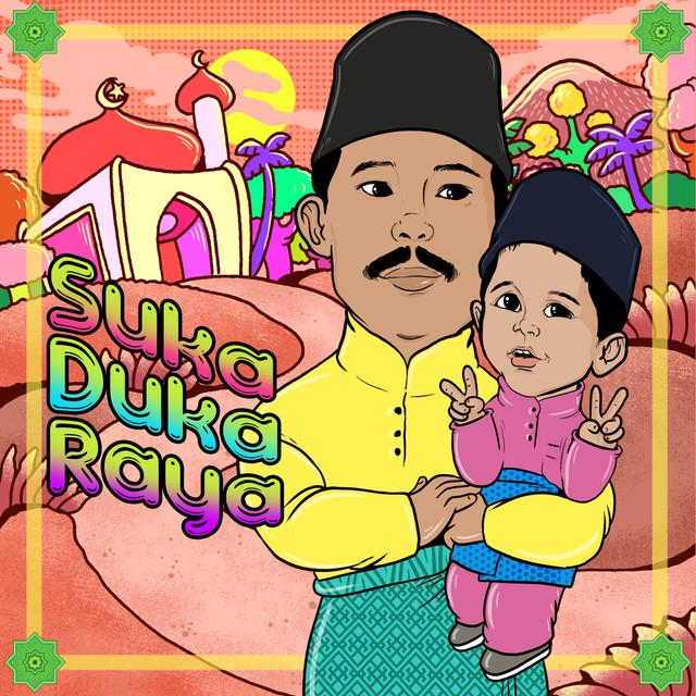 Izat-Ibrahim-Suka-Duka-Raya