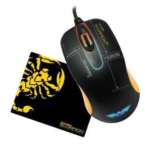 Mouse Scorpion 3