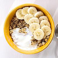 Zasady diety bananowej