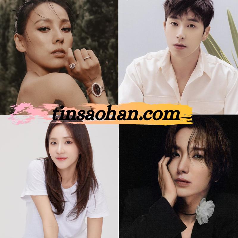 10 idol có hoàn cảnh khó khăn, nghèo khó nhất Kpop