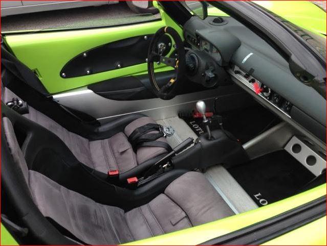 Lotus Elise serie 1 - annunci vendita e consigli - Pagina 2 Zzz2