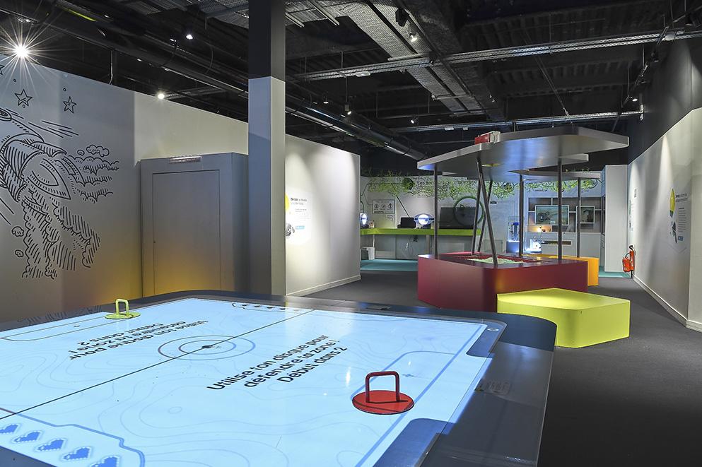 Futur l'expo (pavillon Images Studio) · 2015-2019 - Page 23 Futur-expo-2