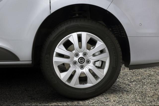 Le Nissan NV300 Combi Fait Peau Neuve New-NV300-Combi-Wheel-2-1200x800