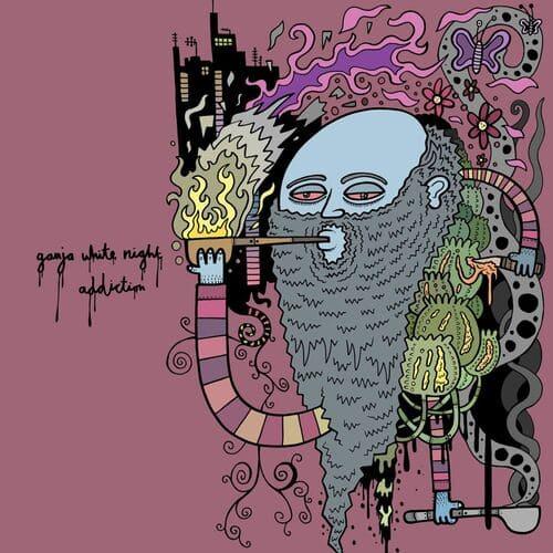Download Ganja White Night - Addiction mp3