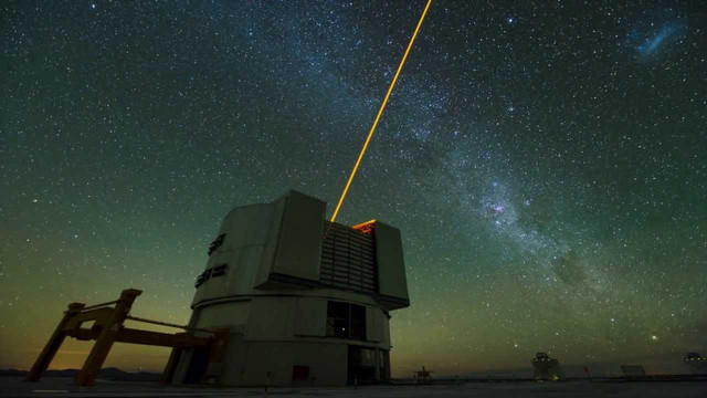 Observatorio-Paranal-de-ESO