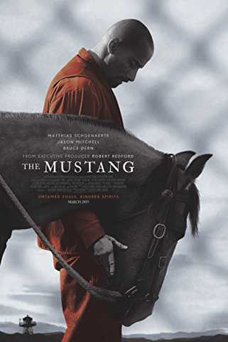 The Mustang 2019 Download BluRay 1080p Full HD
