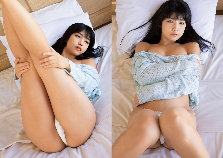 『Rinaism 永井里菜 写真集』Nagai-Rina-031